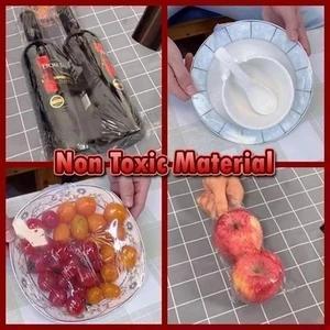 POF Heat Shrink Wrap Bags (100PC)