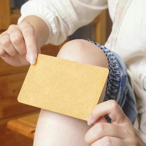 Lymphatic Detox Healing Ginger Patch