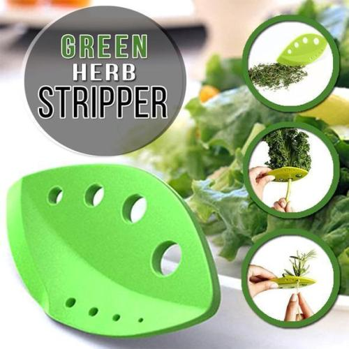 Instchef Herb Stripper 2pcs/4pcs/6pcs Set