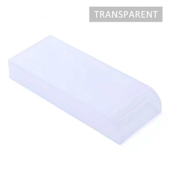 Hidden Paste Storage Drawer - Strong and stable non-marking glue, can be repeatedly pasted
