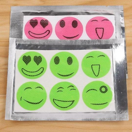 Mosquito Repellent Patches Stickers