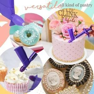 Cake Decorating Fondant Pearl Applicator
