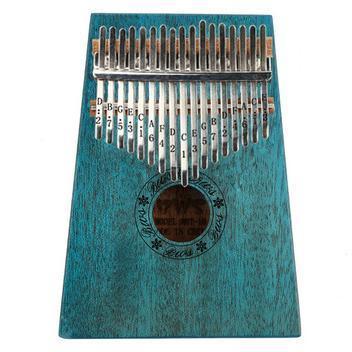 The Thumb Piano Portable Kalimba