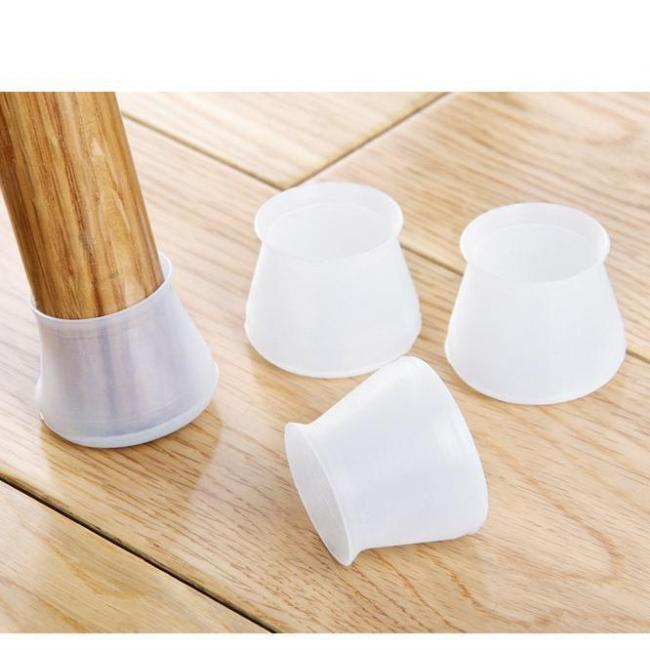 Furniture Silicon Protection Cover-Simple to Wrap and Not Easy to Fall Off