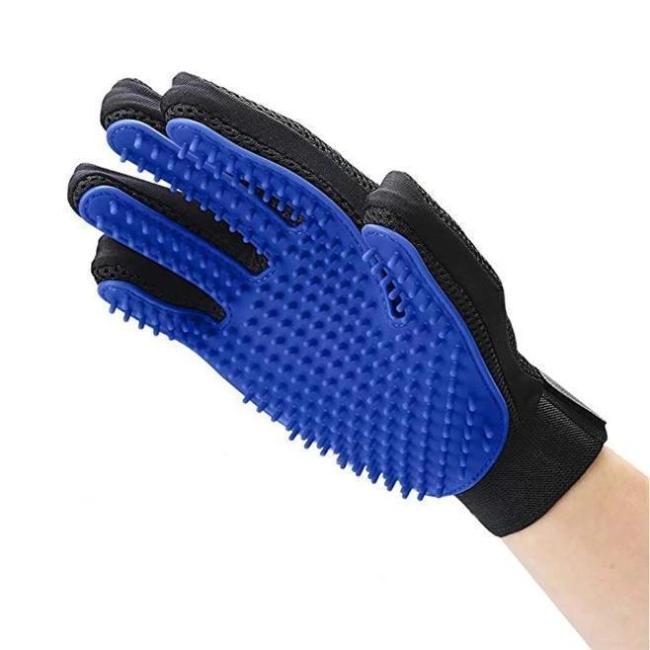 Premium Pet Grooming Glove