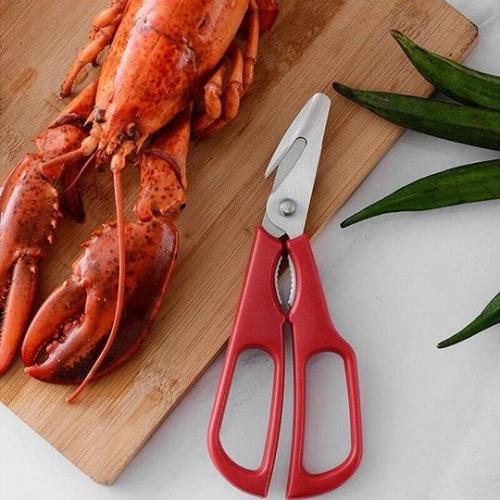 Seafood Scissors
