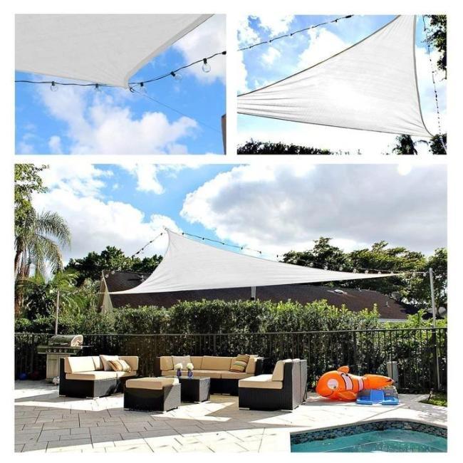 UV Protection Canopy