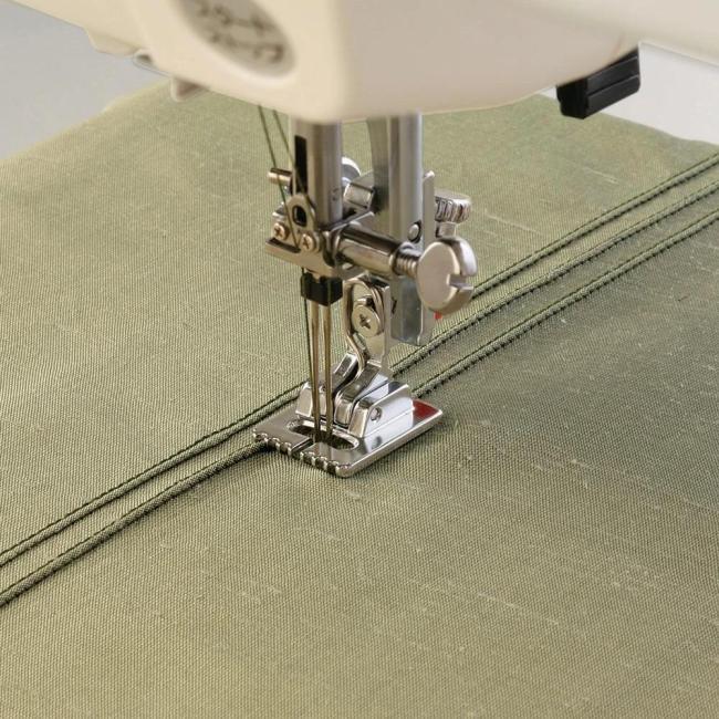 Twin Stitching Needle (3 Pcs)