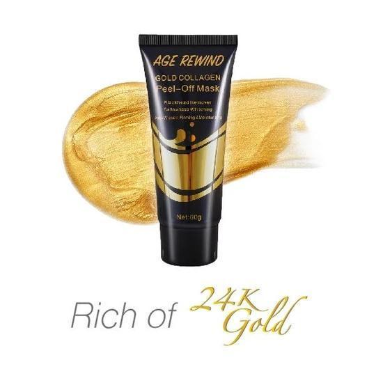 Youth Power 24K Gold Peel-Off Mask
