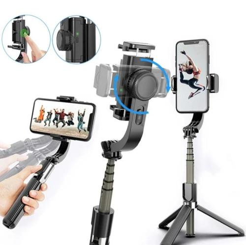 The Smart Gimbal(WITH STABILIZER)