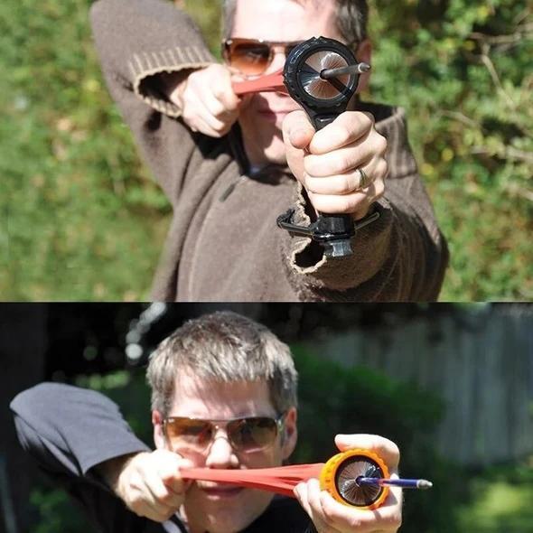 Super Pocket Shooting
