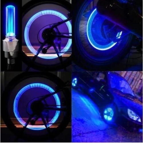 Professional Led Waterproof Wheel Lamp(2 PCS)