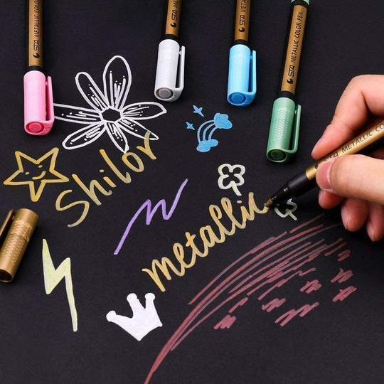 Wholesale Promotion - Paint Marker Pens