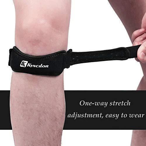 Kyncilo Arthritic Knee Pain Relief Belt
