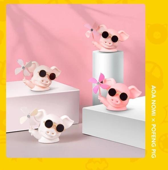 Rush! Little Pig