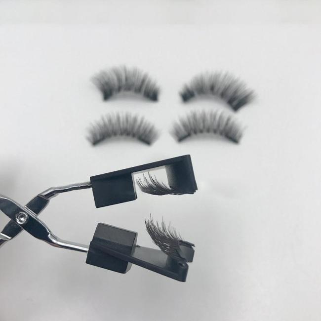 8D Magnetic Eyelash Partner