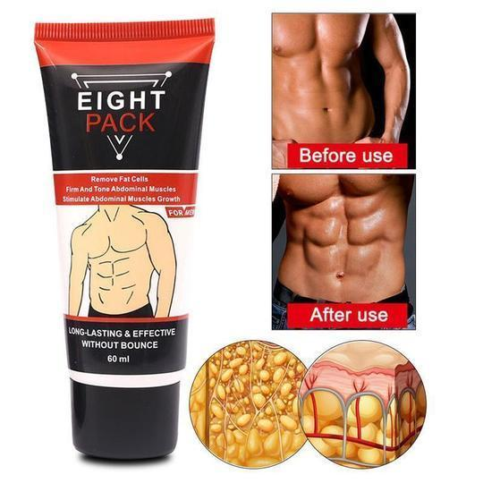 Powerful Muscle Slimming Cream