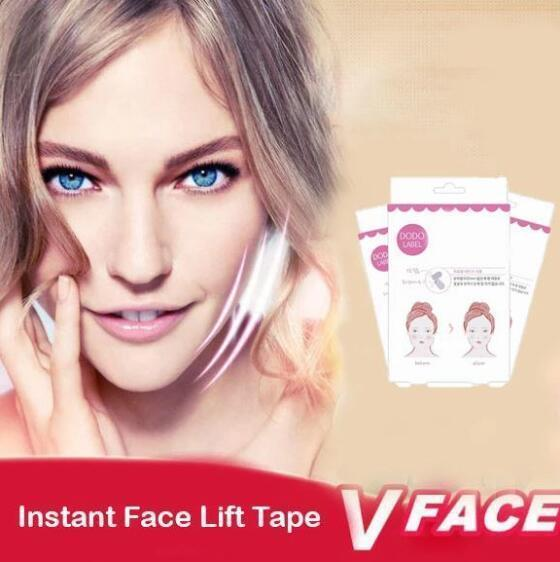 Instant Face Lift Tape ( 40 pcs/Set )