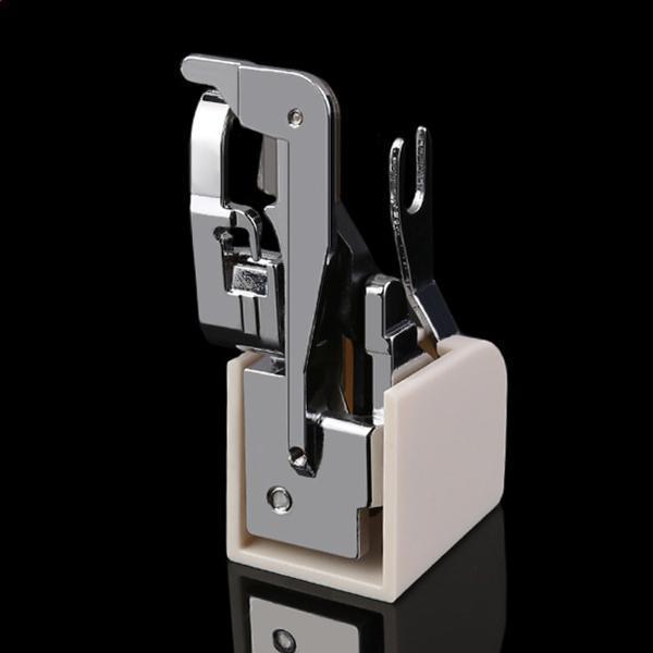 Side Cutter Overlock Sewing Machine Presser Foot