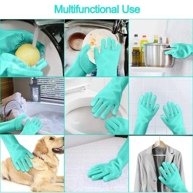 1 Pair Multipurpose Gloves