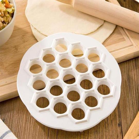 Magic dumpling model