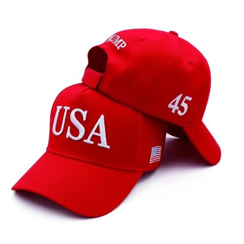 USA 45th President Hat