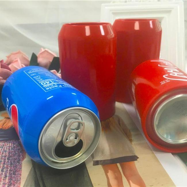 Hide a Beer Silicone Covers