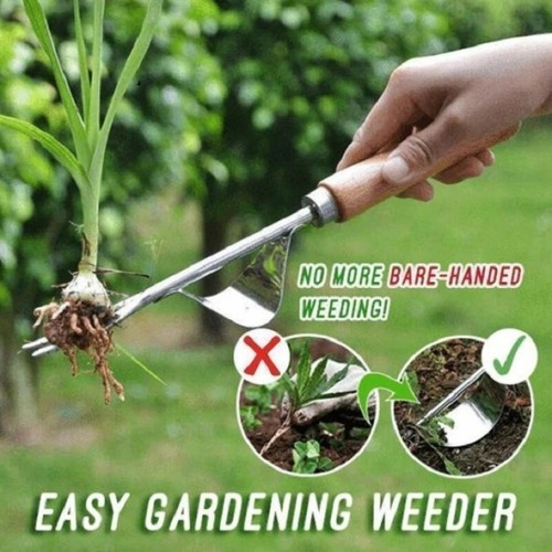 Stand Up Weed Puller