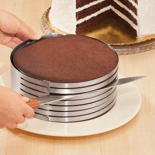 Baking Goods Cake Slicer