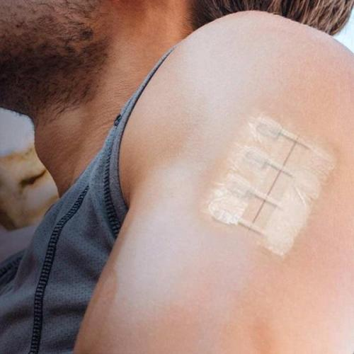 Zipper Band Aid