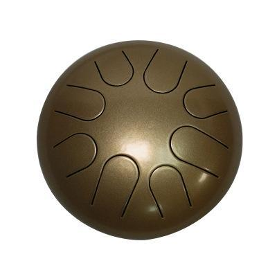 Handmade Steel Tongue Drum Kit