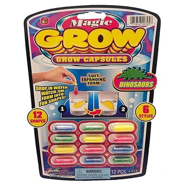 Magic Grow Capsules