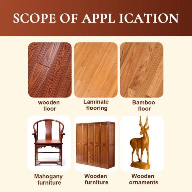 Wood Seasoning Beewax