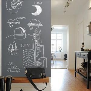 Multifunctional Graffiti Blackboard Sticker