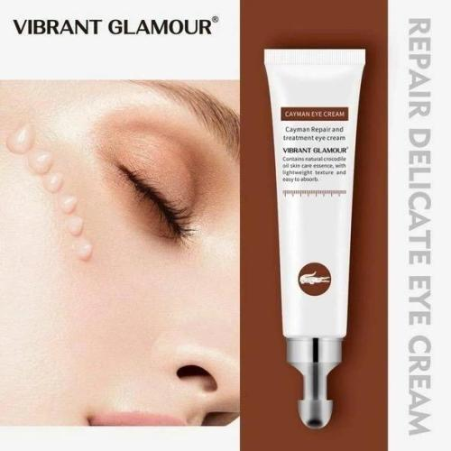 VIBRANT GLAMOUR™ Magic Eye Cream - 28 seconds to remove eye bags/dark circles/eye wrinkles