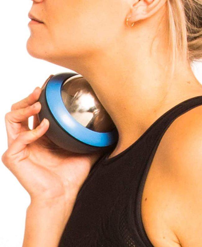 Cold Massage Roller Ball