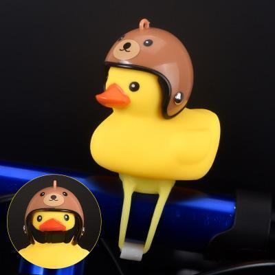 The  Ducky  Light Horn