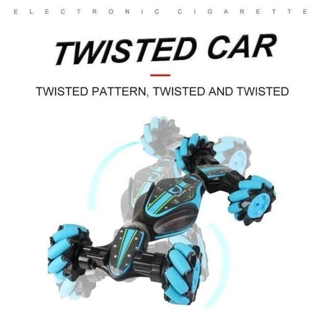 2020 NEW UPGRADE GESTURE CONTROL STUNT CAR