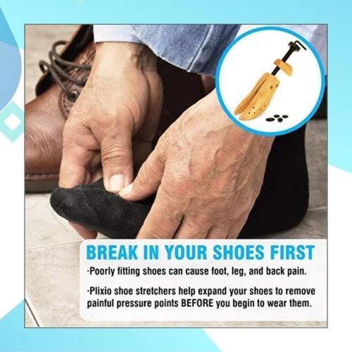 Wooden Shoe Stretcher