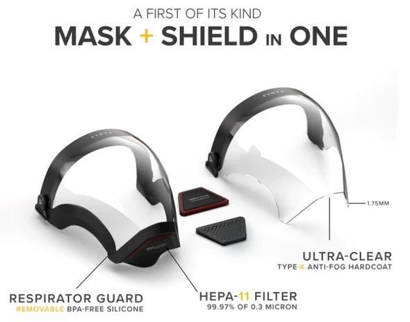 2020 Latest Technology Helmet