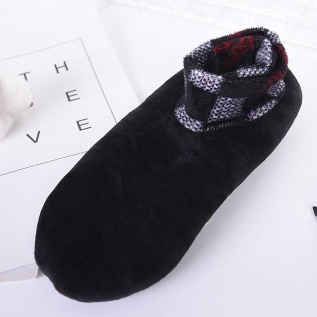 Indoor Non-slip Thermal Socks