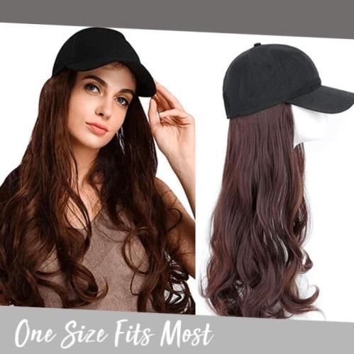 Natura Hair Wig Cap