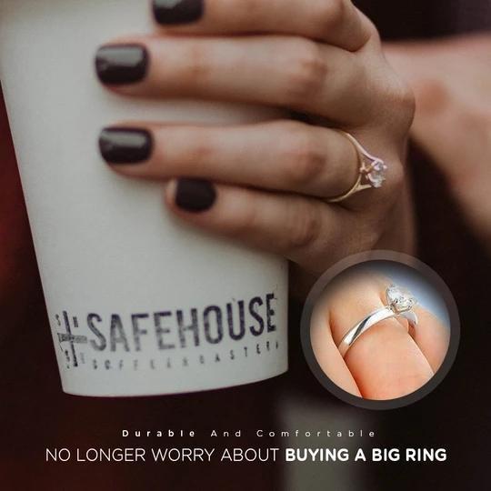 Ring Re-sizer(1 set-8pcs)