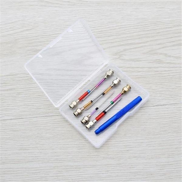 Embroidery Stitching Punch Needles (7 PCs)
