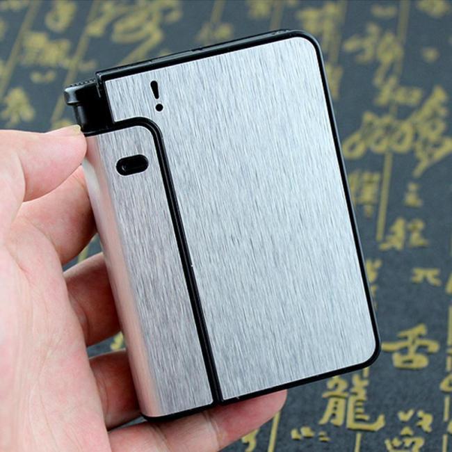 Automatic Cigarette Case