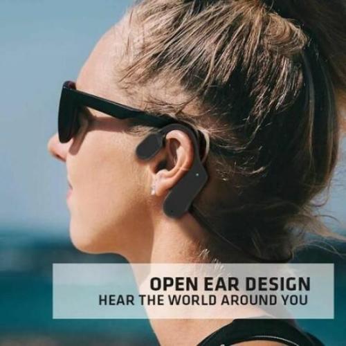 Bluetooth Wireless Headset