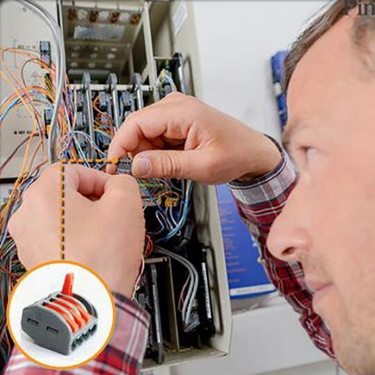 Universal Connection Terminal(10pcs)