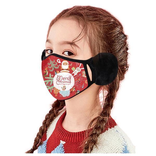 Earmuffs Mask