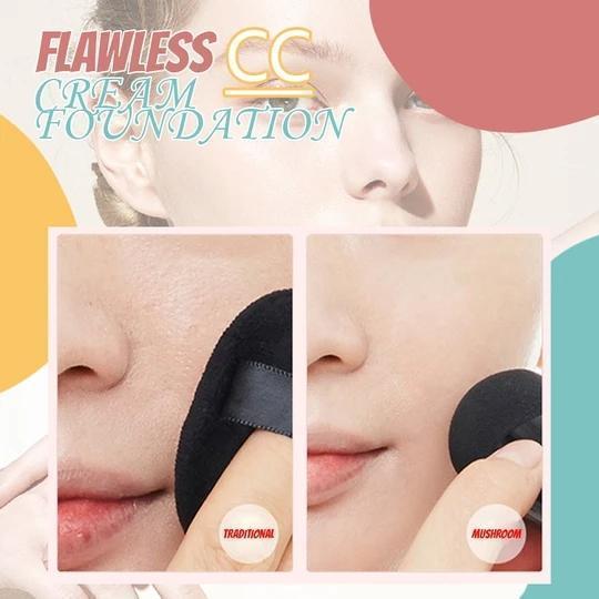 BB Cushion Cream Handle Makeup Brush