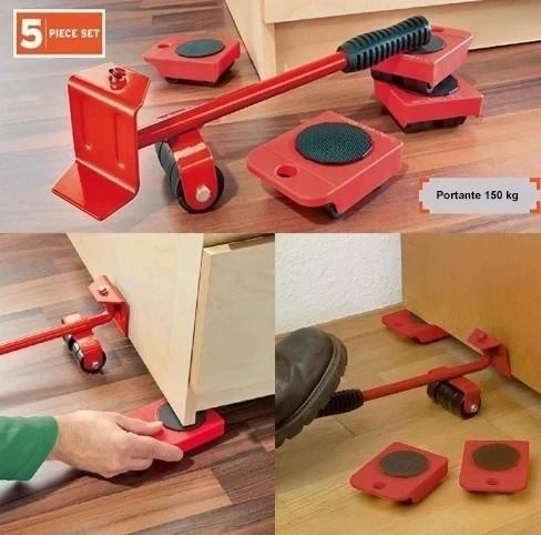 Heavy Duty Furniture Lifter